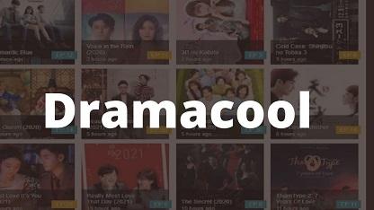 Dramacool Asian Drama Movies in English