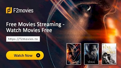 F2Movies Stream and Download Latest Movies online for Free