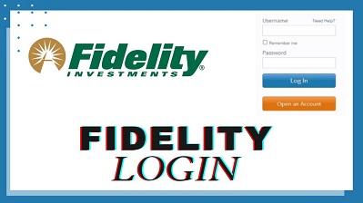Fidelity Investments Login 2021