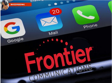 Frontier Mail Login – How to Login to Your Frontier Mail 2021