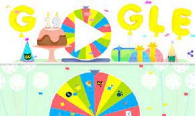 How to Activate Google Birthday Surprise Spinner 2021