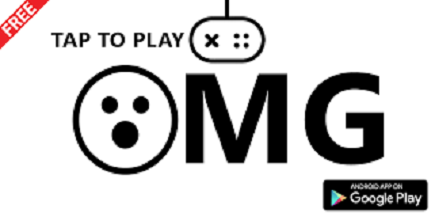 OMG Game App 2021