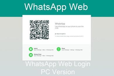 WhatsApp Web Knowledge Hub