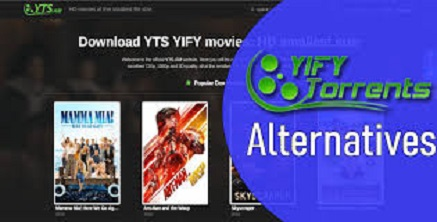 Sites like YIFY TV for Free Movie streaming and Downloads 2021