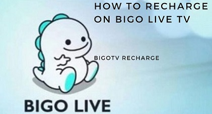 Bigo Tv Recharge 2021