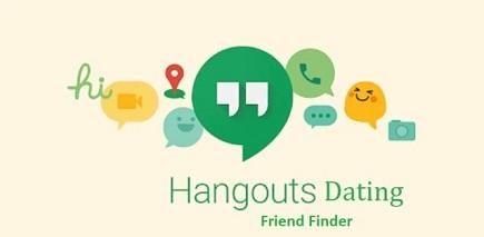 Hangouts Friend Finder