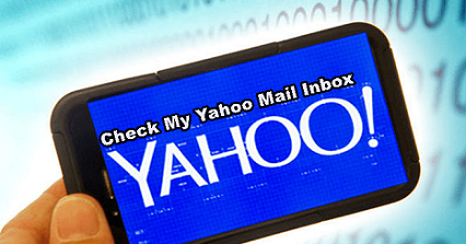 How to Check My Yahoo Mail Inbox 2021