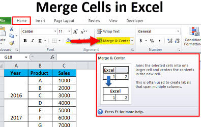 How to Combine Cells in Excel 2021