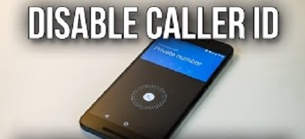 How to Disable a Private Number 2021