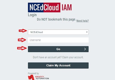 NCEdCloud services 2021