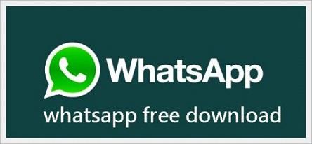 WhatsApp Download WhatsApp for Desktop Free Download
