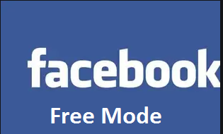 How to Activate Free Mode on Facebook 2021