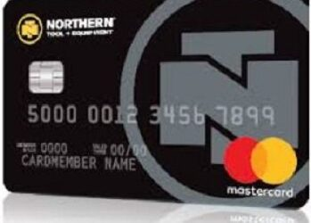 Northern Tool Credit Card Login
