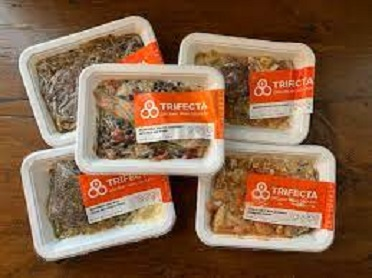 Trifecta Meals Review 2021