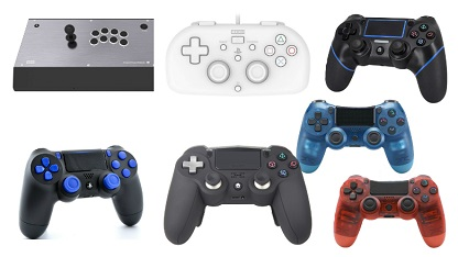 Best PS4 Controllers 2021