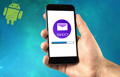 How to Add Yahoo Mail to Android Phone