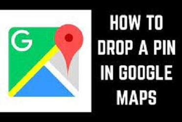 How to Drop a Pin on Google Maps on Mobile