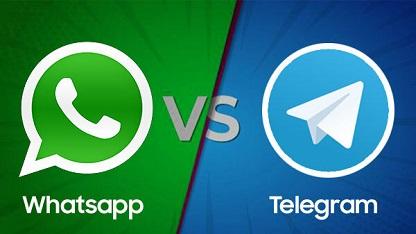 Telegram vs WhatsApp Login and How to Use Telegram