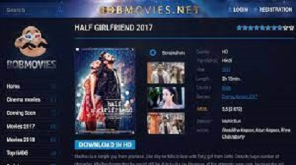 Websites for Indian Movies Download Best 2021