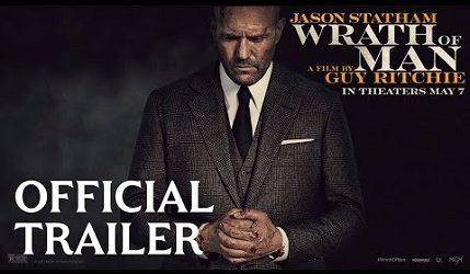 Wrath of man Full Movie 2021